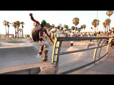 EPIC California Road Trip! | BIG SUR!! | VENICE BEACH!! | 2K17 || Monroe Creative Media
