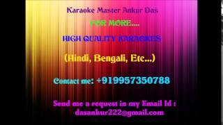 Dil De Diya Hai Karaoke   Masti by Ankur Das 09957350788