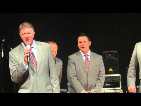 The Kingdom Heirs  He Locked the Gates Feb 11,2016