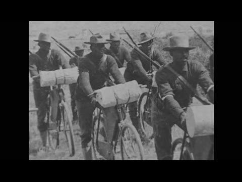 """The Bicycle Corps: America's Black Army On Wheels"" (2000)"