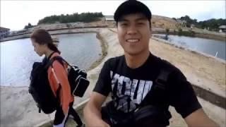 Video Trip to Barelang Fishing Pond (Batam) download MP3, 3GP, MP4, WEBM, AVI, FLV Agustus 2018