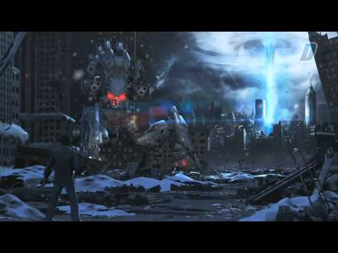 Resistance 3 - Trailer E3 2011 en español