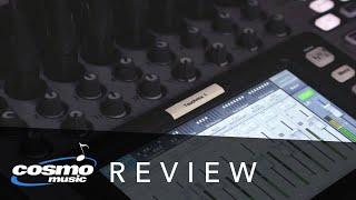 QSC TouchMix 16 Overview