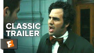 Zodiac (2007) Trailer #1 | Movieclips Classic Trailers