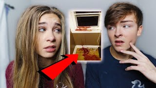 He Came Over While My Parents Were Gone and THIS Happened... (Story Time)