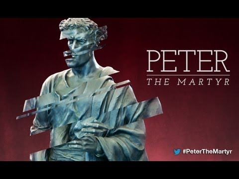 Peter: The Martyr - Part 1 - Pastor Kent Chevalier