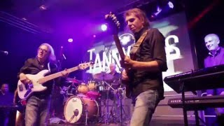 Tanny Mas & Band Live 2015 - Highway to Hell