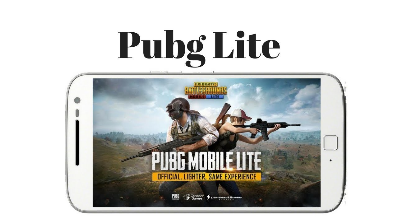 Pubg Lite On any Android Device, No Server Issue & Update Issue