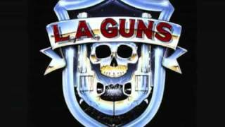 l.a. guns - i found you subtitulado