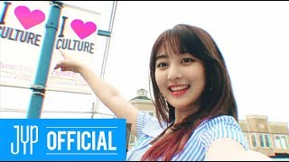 "Video TWICE ""LIKEY"" TRAILER download MP3, 3GP, MP4, WEBM, AVI, FLV April 2018"