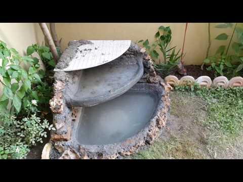 Homemade Simple Concrete-Stone