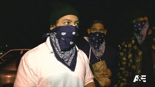 Gangland: Ice Cold Killers | Anchorage Crips HD S5E1