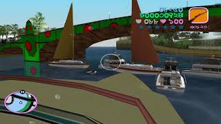 Dhaka GTA Vice City HD All Hands On Deck Mission Complete 1080p 60fps