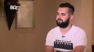 Gambar cover Amir Hadžić za FACE: Bio sam rob. Nikada ništa nećete dobiti džaba. Morate se izboriti za sebe