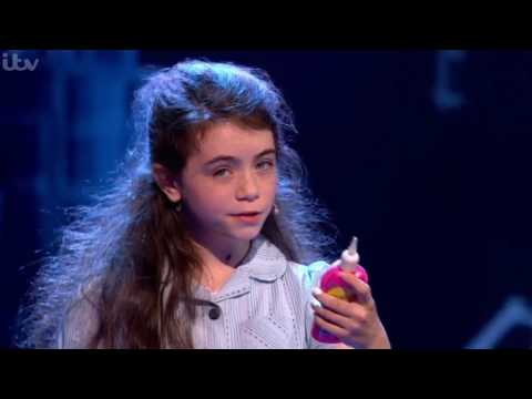 Download Youtube: Matilda the Musical performance on Tonight at the Palladium