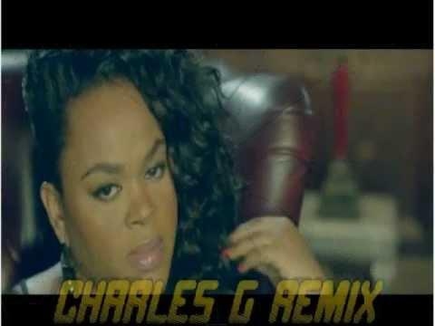 Jill Scott - So Gone (Charles G Deep House Remix)