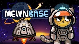 MEWNBASE #1 : Le chat explorateur de planète