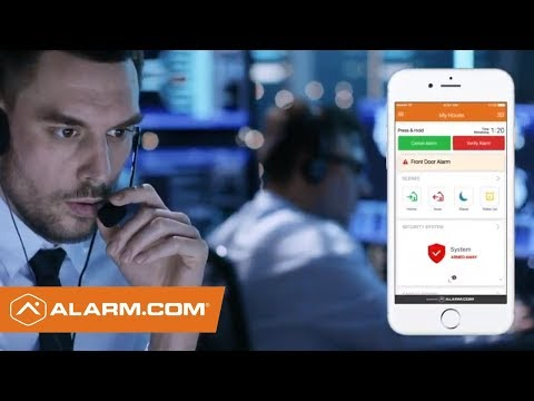 Alarm com Feature Focus: Smart Signal