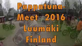 Gambar cover Pappatuna-Meet 2016 Luumäki Finland