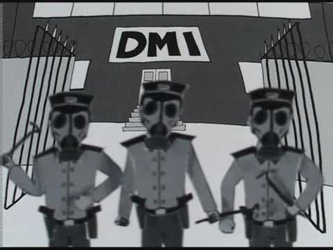 Kaizers Orchestra - Medisin & Psykiatri [Music Video] mp3