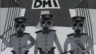 Kaizers Orchestra - Medisin & Psykiatri [Music Video]
