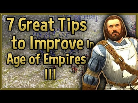 7 Great Tips to Improve at Age of Empires Asian Dynasties Tips & Tricks Strategy Guide
