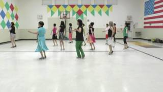 I Know A Guy - Simon Ward - Line Dance
