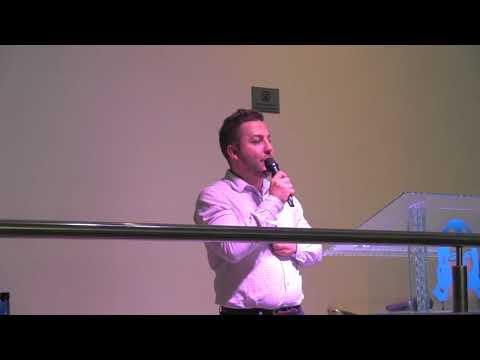 A Lei de Liberdade - Palestra de Richardson Miranda