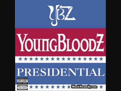 Presidential Shit  YoungbloodzFeat Lil Jon