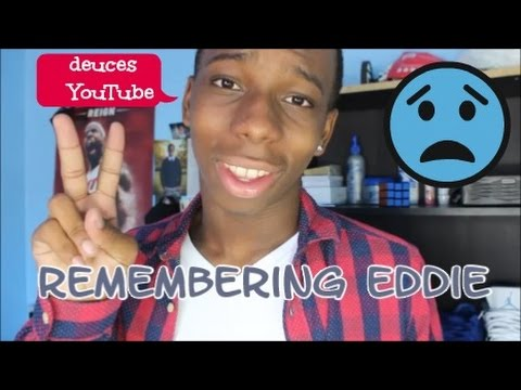 Remembering Lil' Eddie | TechIsMason