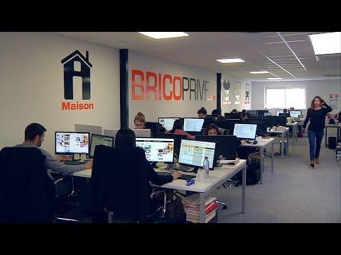 Bricoprive.com, site de e-commerce en bricolage