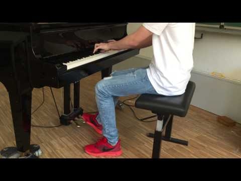 Empire State of Mind - Alicia Keys (Piano Cover)