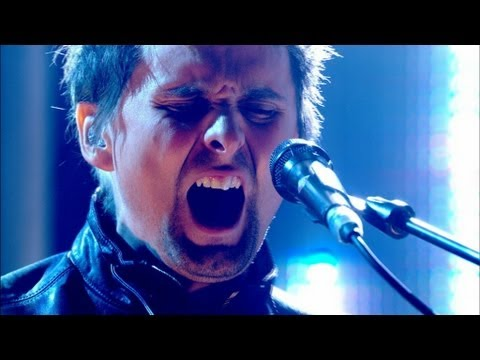 Muse perform Madness - Later... with Jools Holland - BBC Two
