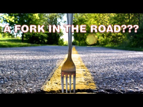 HYPIXEL BEDWARS - A FORK IN THE ROAD??? YOU JUST MIGHT DIE LAUGHING SO HARD