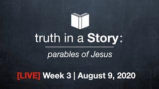 Sunday 10am Livestream | August 9, 2020