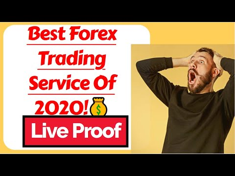Best forex broker 2020 by financial times