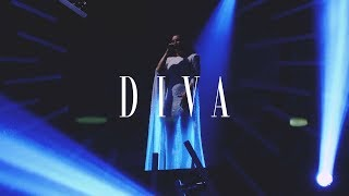 Ани Лорак - Шоу DIVA (Тизер 1)