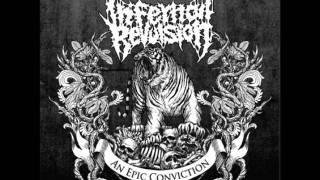 Infernal Revulsion - Blemished