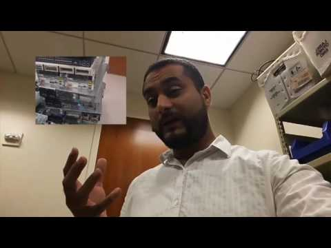 Transition From Help Desk To VMware Administrator Vlog
