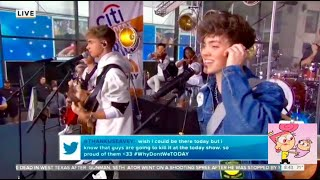 FULL TFB & WHAT AM I AT TODAY SHOW - WHY DON'T WE