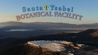 Santa Ysabel Botanical Facility