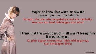 Lyrics indonesia
