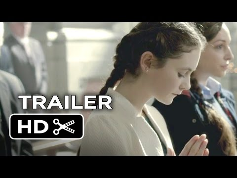 Stations of the Cross Official US Release Trailer 1 (2015) - Drama Movie HD