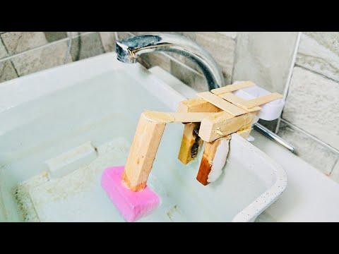 Ev Yapımı Su Alarmı