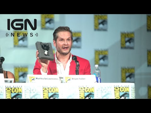Amazing Stories Loses Bryan Fuller as Showrunner - IGN News