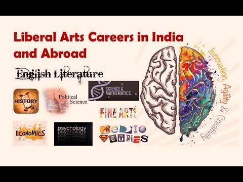 Liberal Arts Careers in India & Abroad: Subjects, Top Colleg