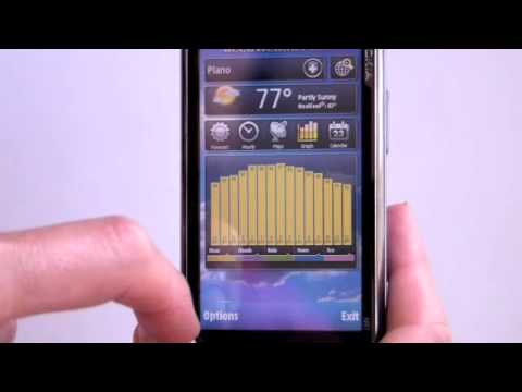 Nokia N97 Video Review