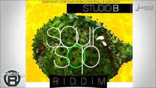 """Soca Music"" Lead Pipe - Carnival Addiction ""2015 Soca Music"" (Sour Sop Riddim)"