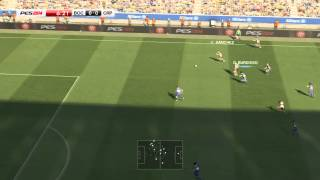 Pro Evolution Soccer 2014™ ATI Radeon HD 6770 1GB DDR5 TEST [HD]