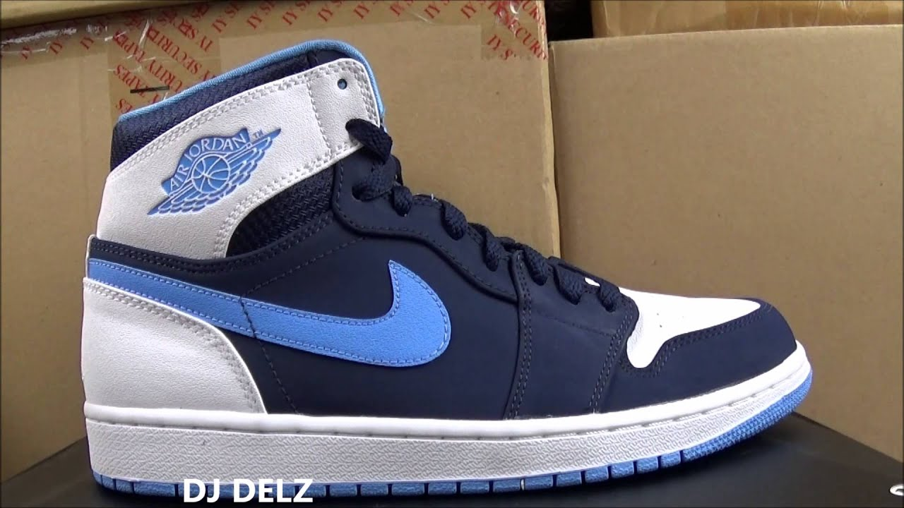 new style 90fe2 31c93 Air Jordan 1 Chris Paul CP3 Retro PE High Sneaker Detailed Review With   DJDelz + Look At New Box